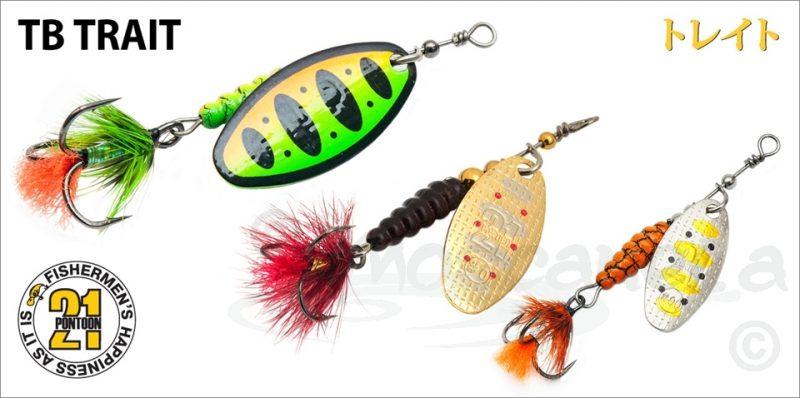 Топ 10 приманок для ловли речной форели