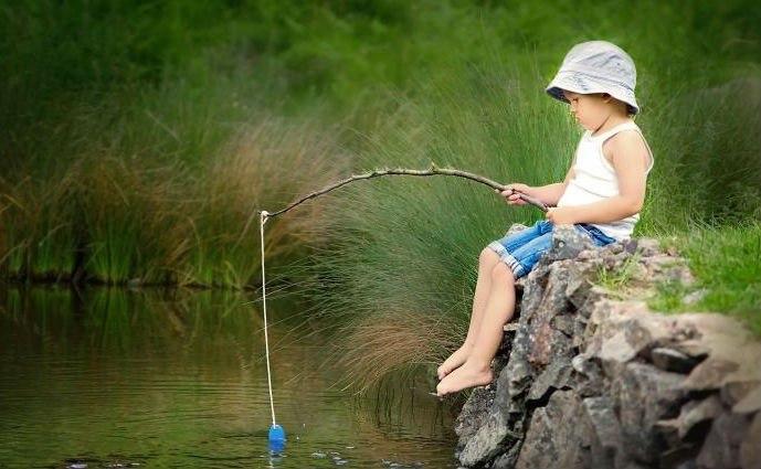 Секреты удачной летней рыбалки