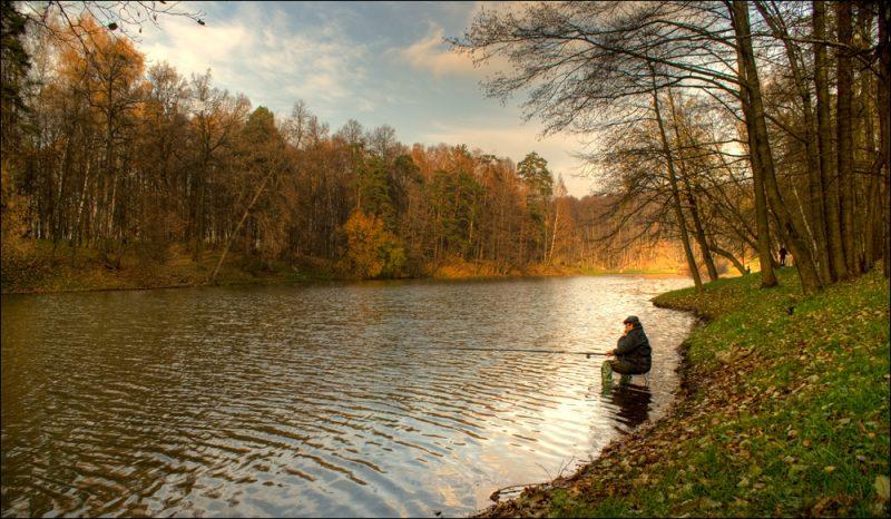 Несколько советов начинающему рыбаку для осенней рыбалки