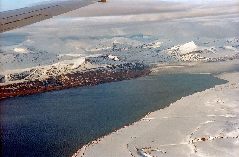 Россия и Норвегия никак не могут поделить море