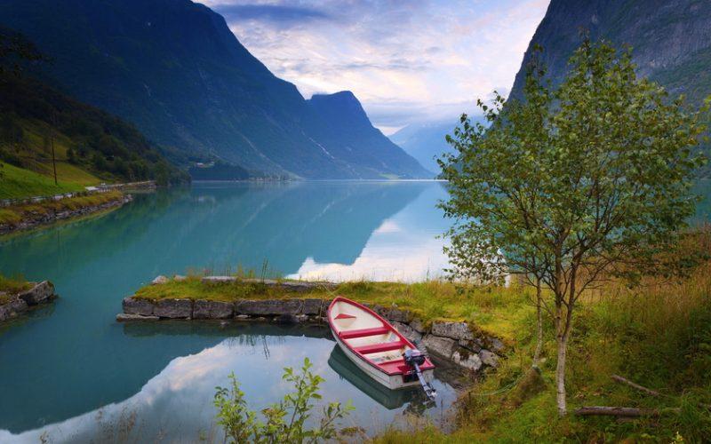 Туры по Норвегии: бесконечные возможности для активного отдыха