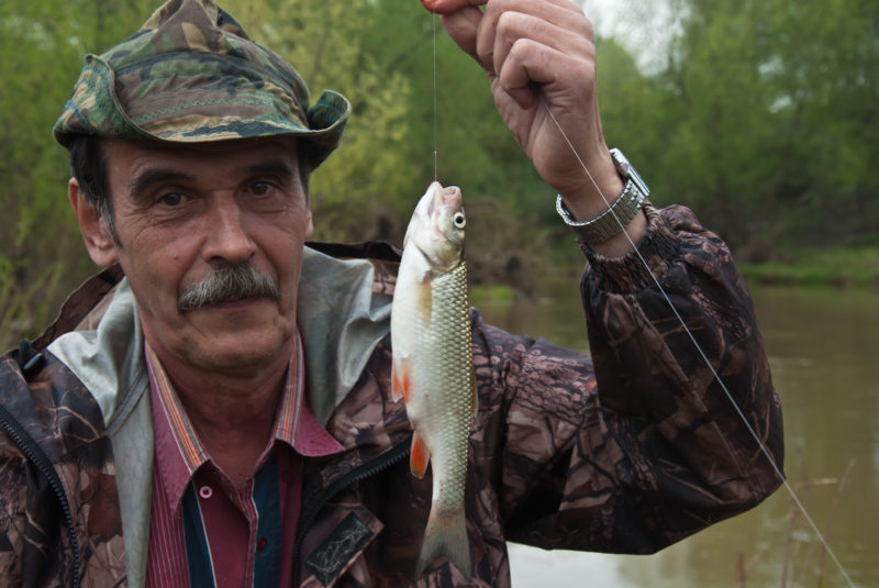 6 полезных советов от опытного рыбака
