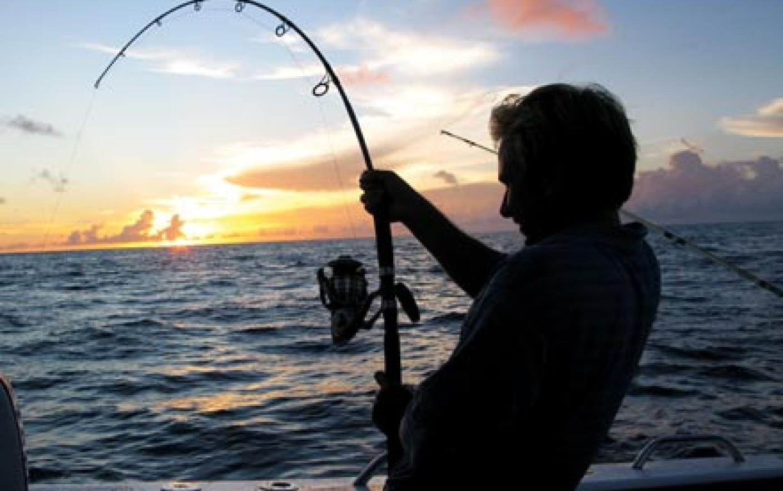 6 правил успешного вываживания рыбы