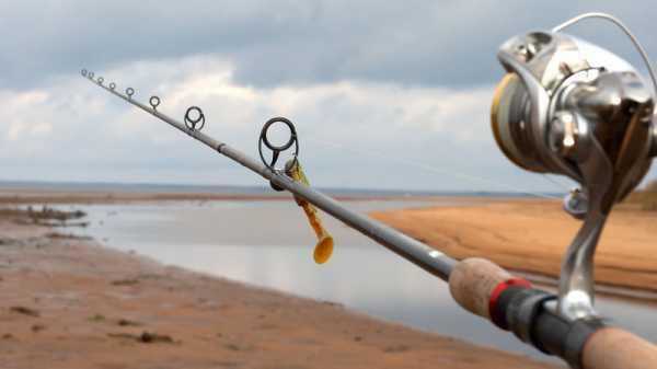 Выбор спиннингового удилища для джиговой ловли