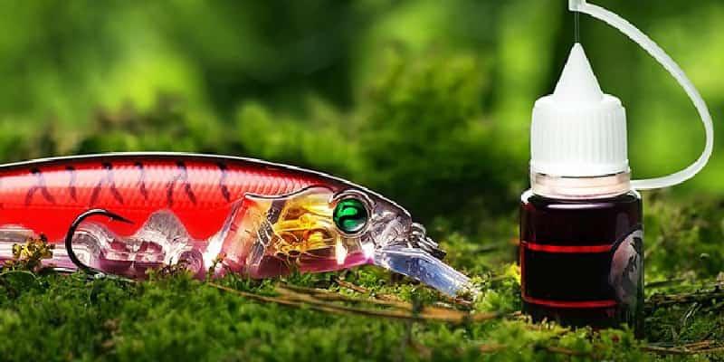 Аттрактанты для хищной рыбы