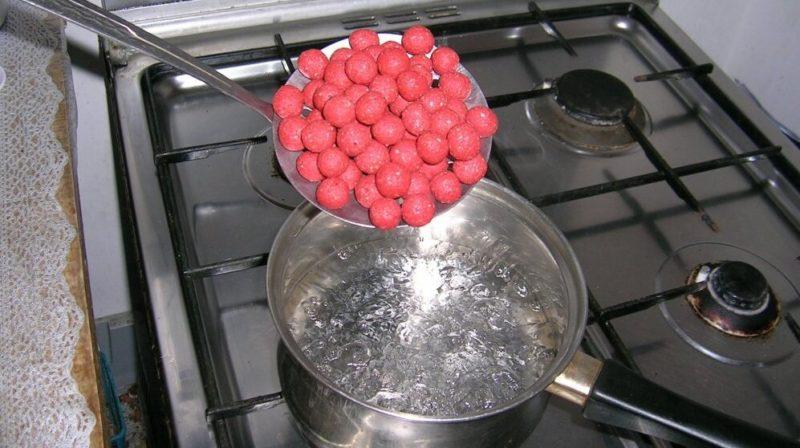 Как приготовить бойлы самостоятельно? Рецепты эффективных насадок