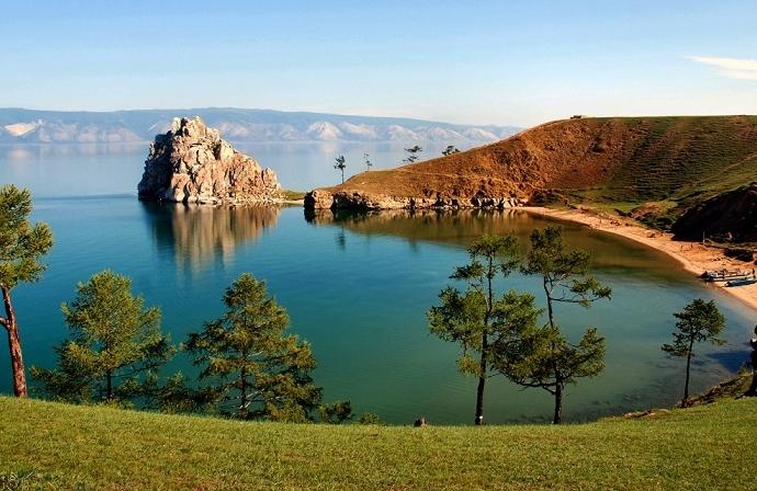ТОП-8 интересных фактов про озеро Байкал