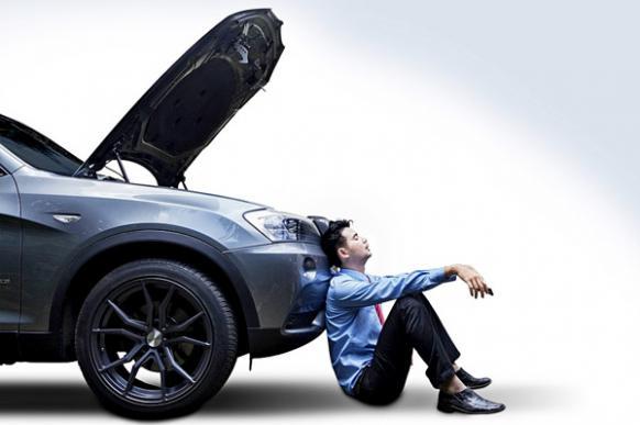 Поломки автомобиля, после которых нужно сразу избавляться от него