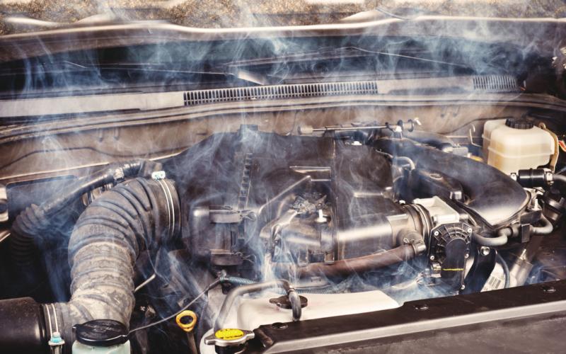 Частые ошибки водителей, которые приводят к серьезным поломкам двигателя