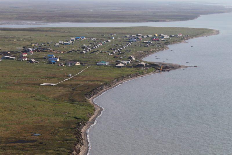 Остров Колгуев