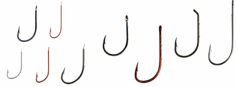 Крючки для животных приманок