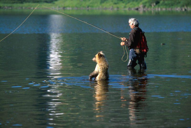Семь стран, которые славятся своей рыбалкой