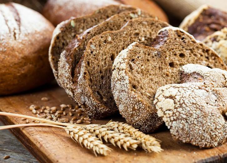 Прикормки: мякиш ржаного хлеба