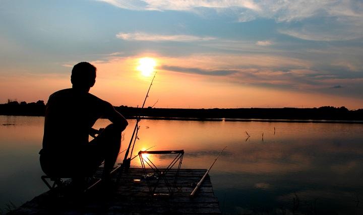 Погода и рыбацкие приметы