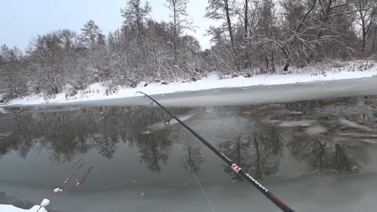 Зимний спиннинг. Секреты успешной рыбалки