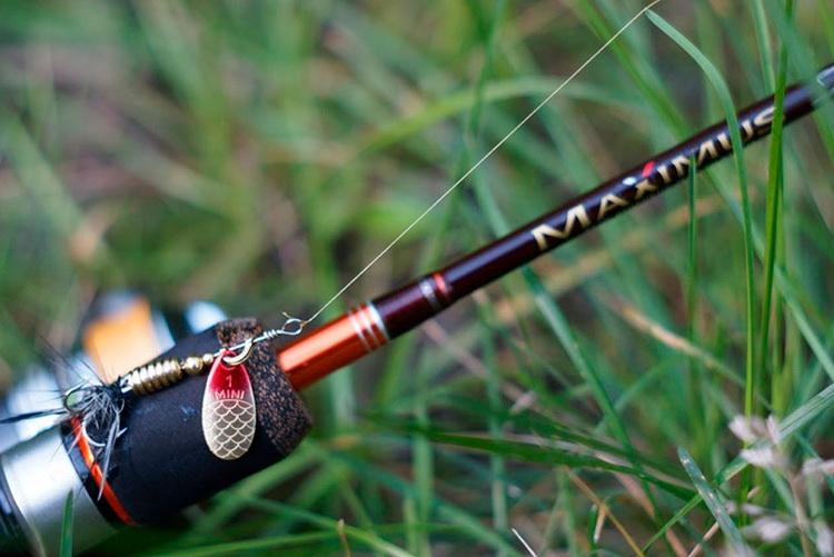 Плетенка для ультралайтовой ловли: особенности выбора