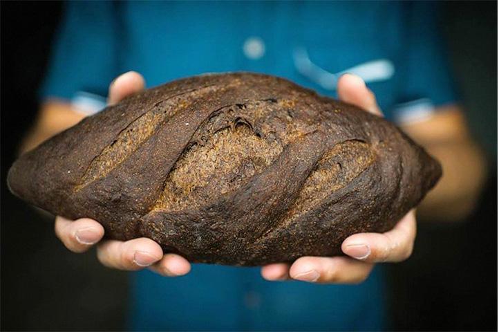 Как улучшить клев с помощью бородинского хлеба