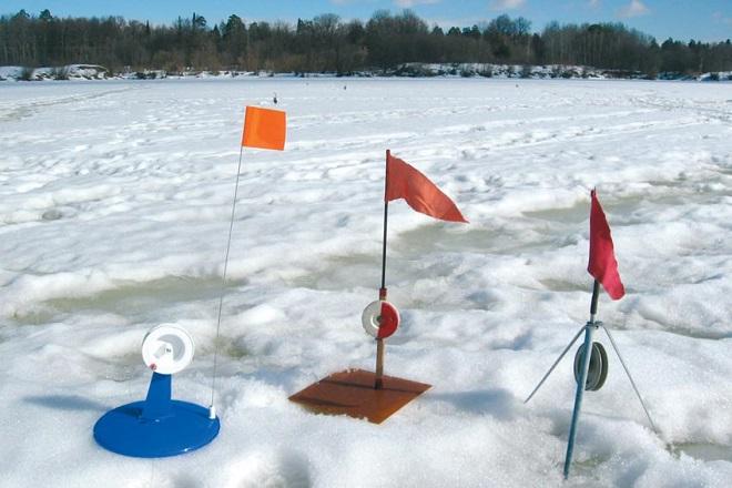 Все о жерлицах: конструкция, настройка, расстановка. Как повысить эффективность рыбалки?