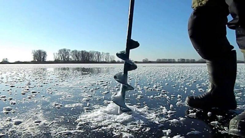 Ловля на покаток, маленькие секреты уловистой зимней снасти