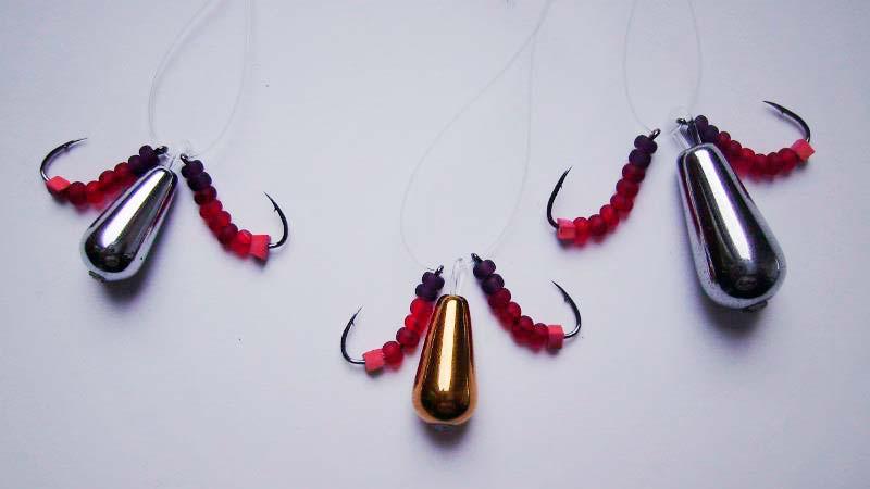 Балда в кармане – улов на кукане