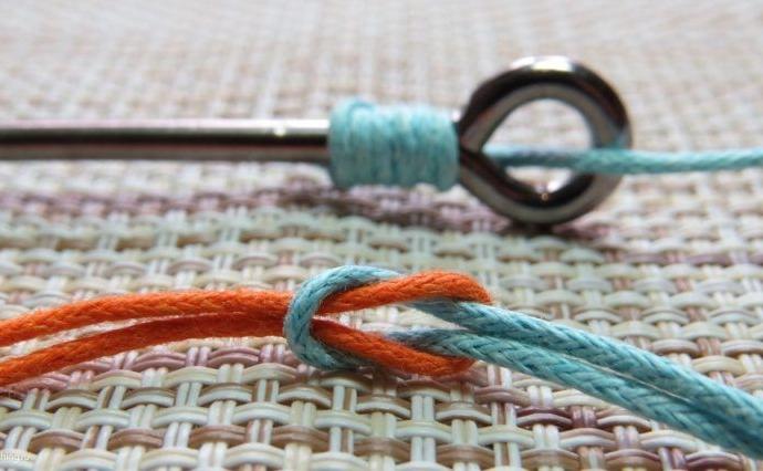 Все о рыболовных узлах. Как соединить шнур и леску разного диаметра?