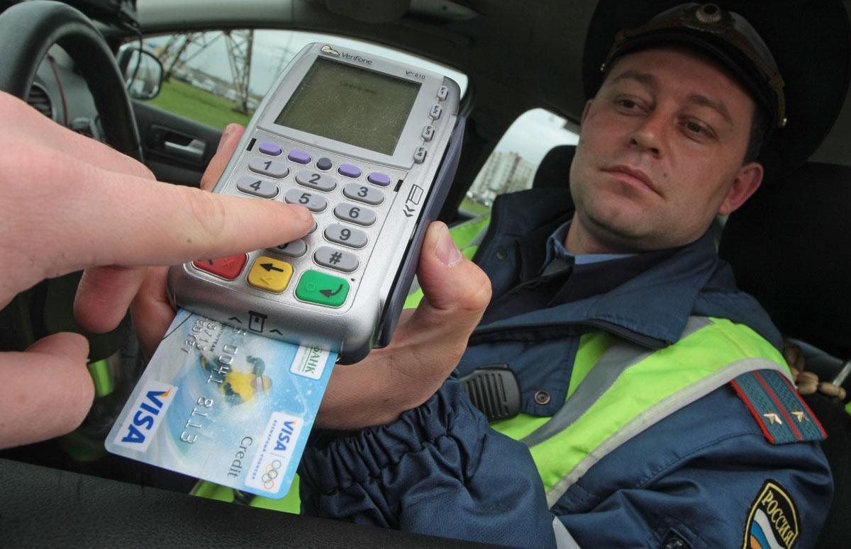 Для водителей придумали новые штрафы: они могут появиться уже летом