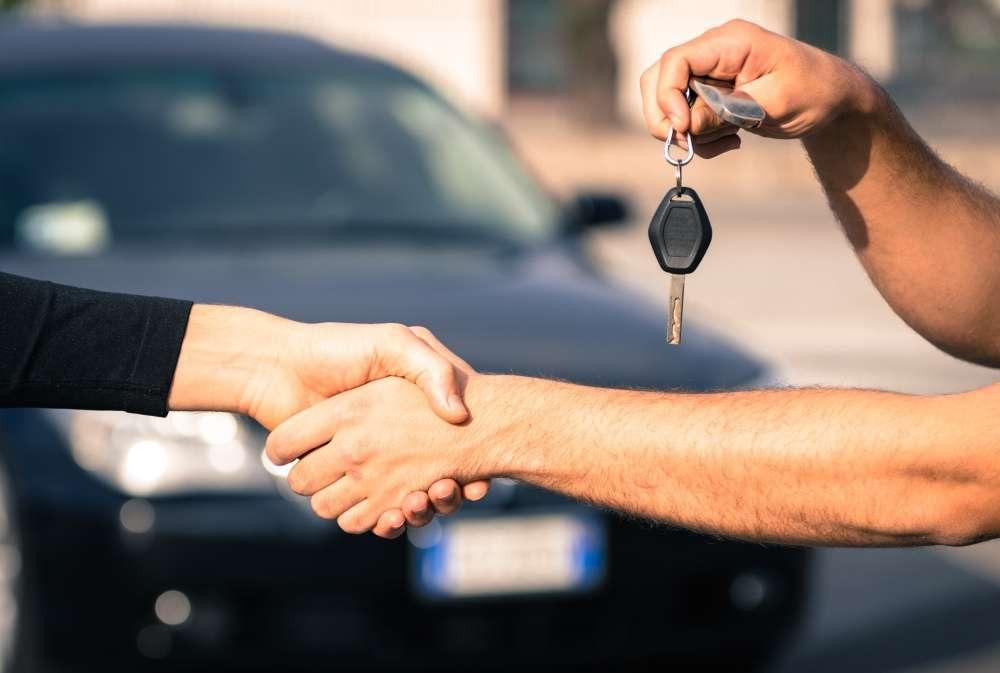 Хитрости продавцов б/у автомобилей