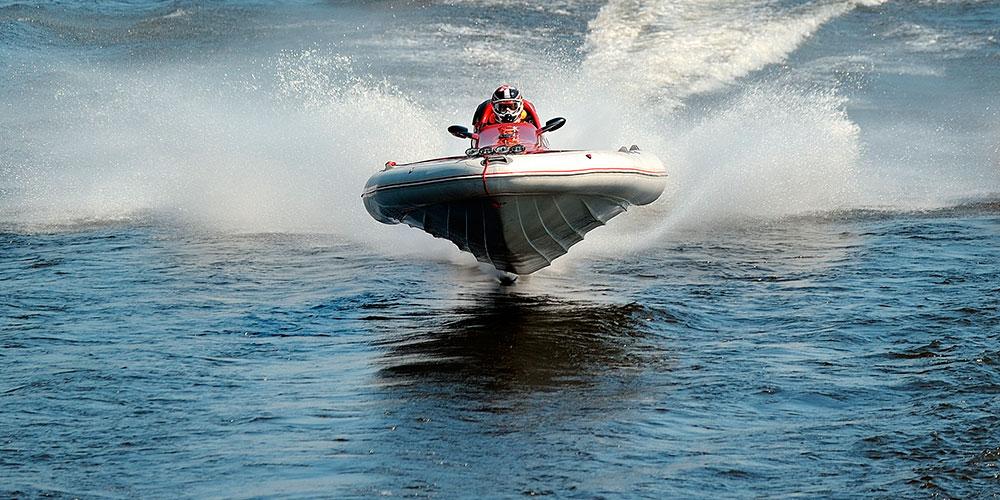Регистрация лодки и катера