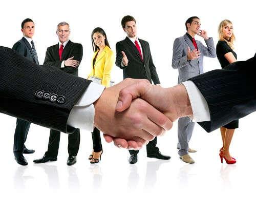 Рабочий этикет - как вести себя в обществе коллег?
