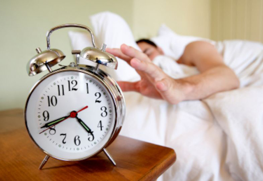 Как вставать раньше - 4 действенных совета