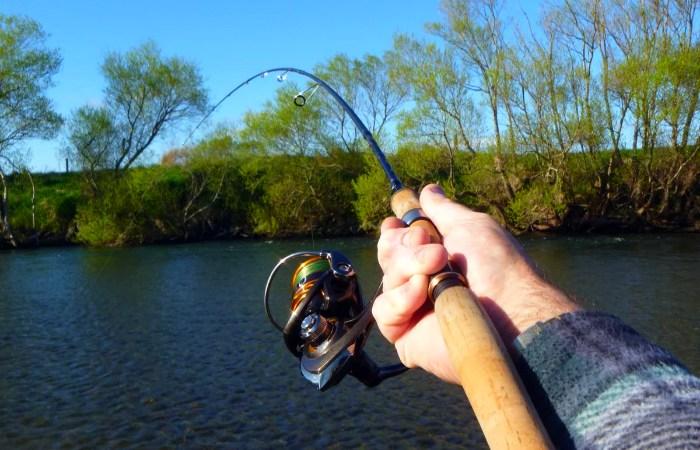 Действенные способы освобождения от зацепов на рыбалке
