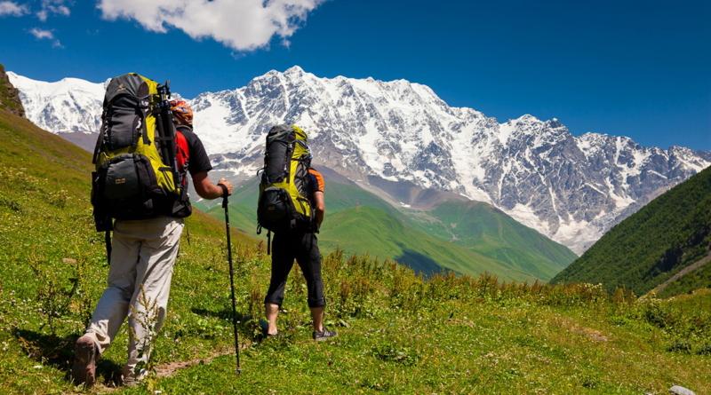 Основы техники безопасности для походного туризма: отдыхаем в лесу без риска