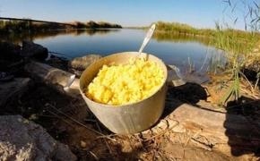 Три способа приготовления приманки для рыбалки