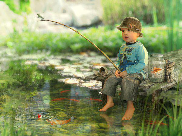 Викторина: узнайте свой уровень знаний в рыбалке!