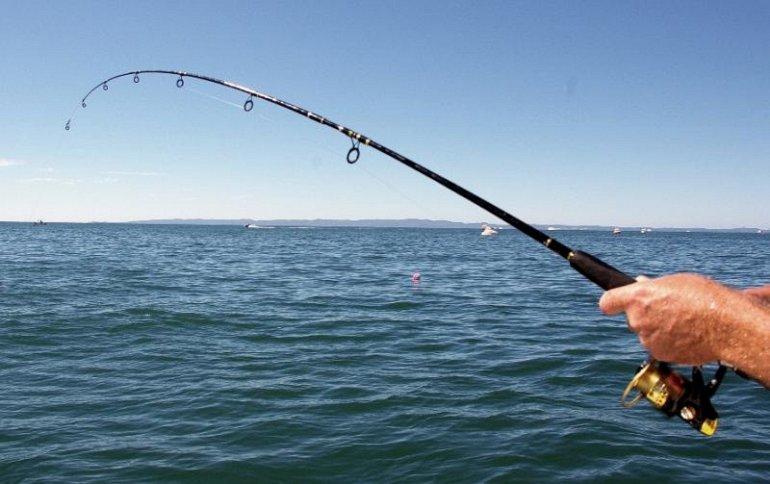 «Ленивая» рыбалка для тех, кто полон терпения