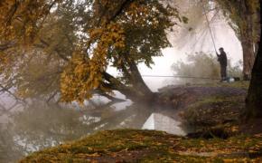 Особенности осенней ловли на реке