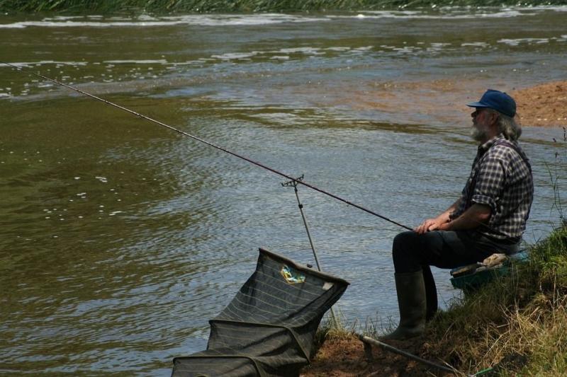 Лучшие рыболовные места Самарской области