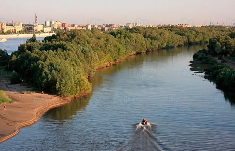 Лучшие рыболовные места Омской области