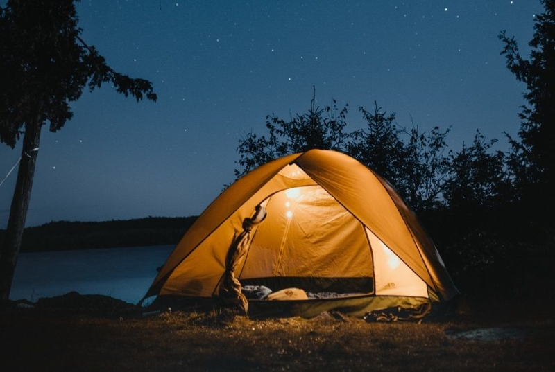 Квартирный вопрос в походе: какой должна быть палатка