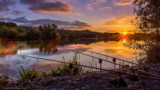 15 лучших рыболовных мест в Амурской области