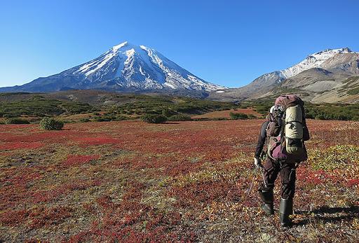 Лучшие места для похода в России: к чему нужно быть готовыми