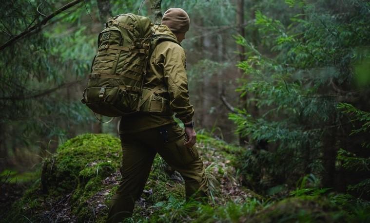Основы выживания в тайге