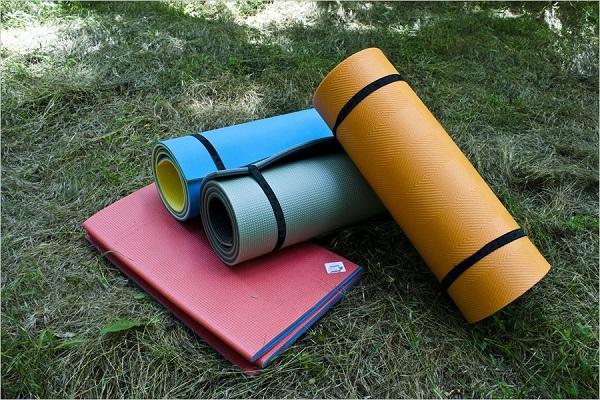 Обеспечиваем комфортный сон в походе — выбираем туристический коврик