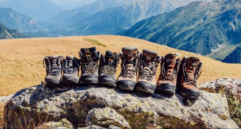 Что самое важное при подготовке к походу? Конечно, подбор обуви