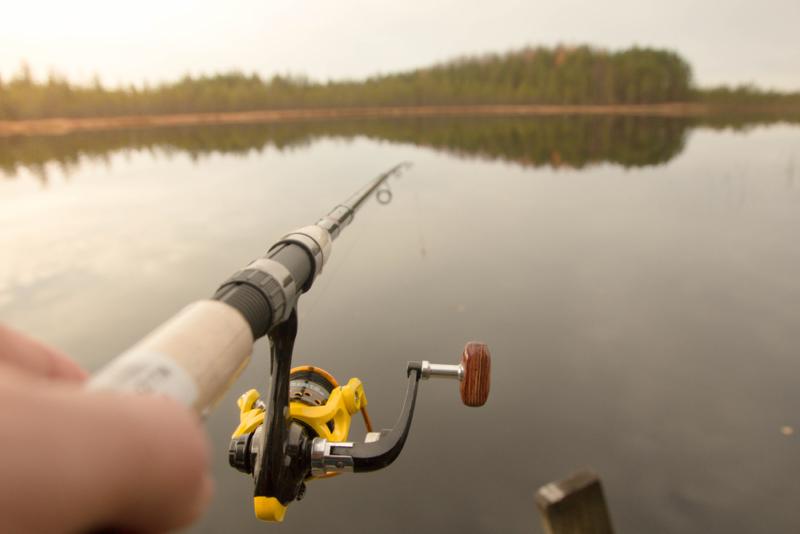 Планируем рыбалку на хищника с учетом фаз луны