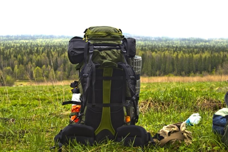 Как выбрать туристический рюкзак — гайд для новичка