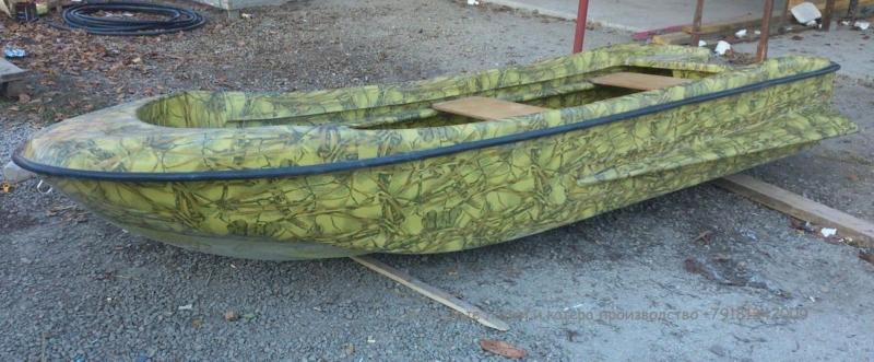 Пластиковые лодки под мотор: как выбрать, сколько стоит и где купить?