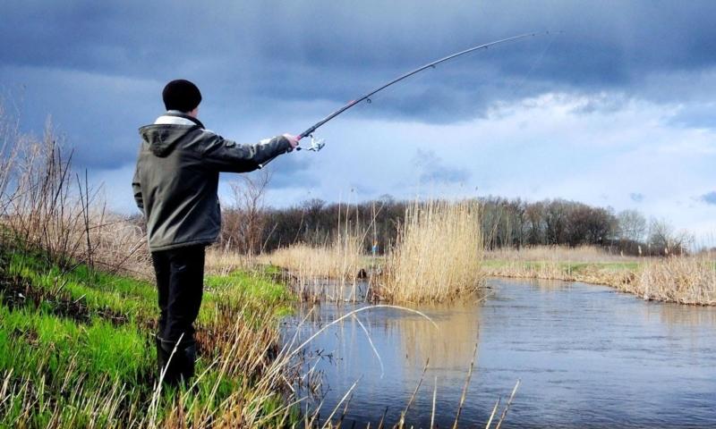 Как облачность влияет на рыбалку?