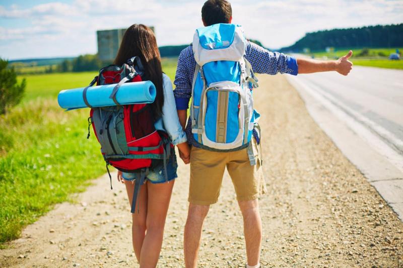 Туризм автостопом: готовимся в путь