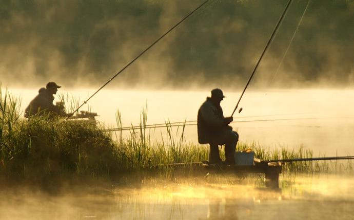 Самые распространенные нарушения в процессе рыбной ловли